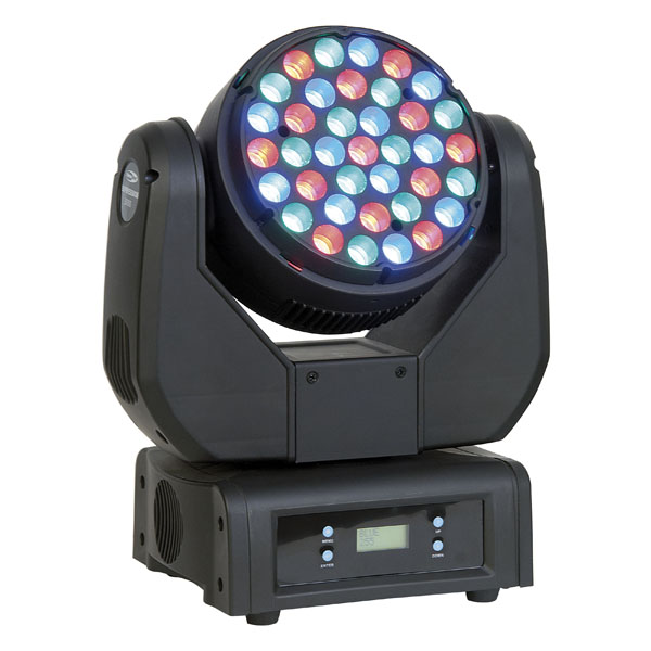 Expression 5000 LED Beam Moving Light