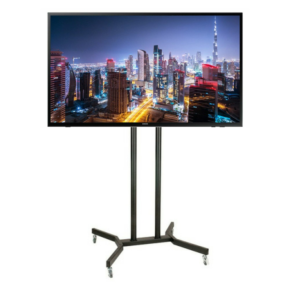 55 Inch Samsung 4K Monitor & Stand