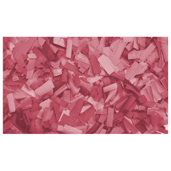 1kg Pink Chinese Confetti