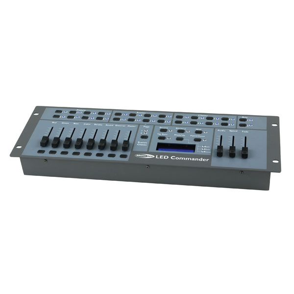 Led Commander Led Lighting Controller