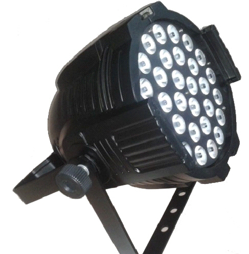 VK3010 4 in 1 Quad Par LED Light