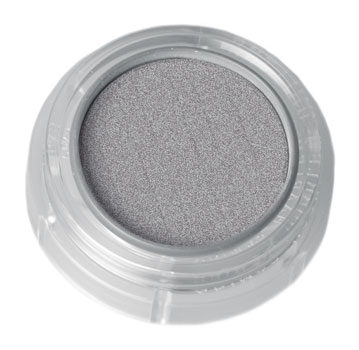 2.5gm Grimas 710 Pearl Grey Eyeshadow / Rouge