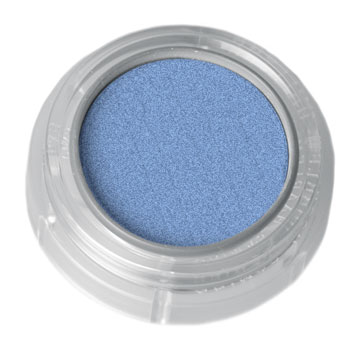 2.5gm Grimas 730 Pearl Blue Eyeshadow / Rouge