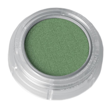 2.5gm Grimas 740 Pearl Green Eyeshadow / Rouge