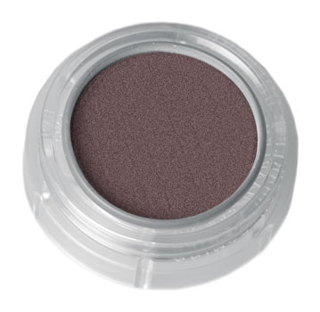 2.5gm Grimas 761 Pearl Dark Purple Eyeshadow / Rouge