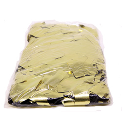 1kg Bag of Gold Flutter Chinese Glitter