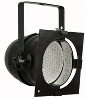 Par 64 Led Black Parcan