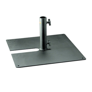 Doughty T54250 Tank Trap Boom Base Stand