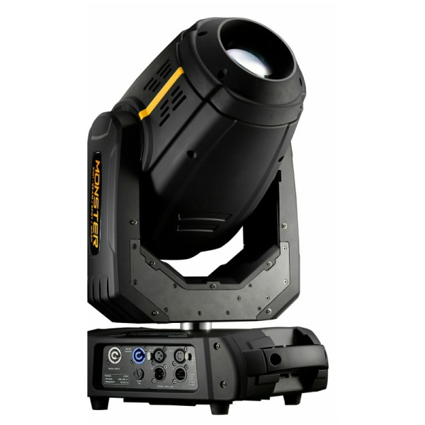 VK280FLX Beam Wash & Spot 3 in one Moving Head