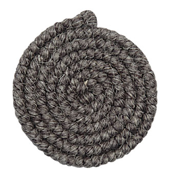Grimas Crepe Wool No 15 - Dark Grey